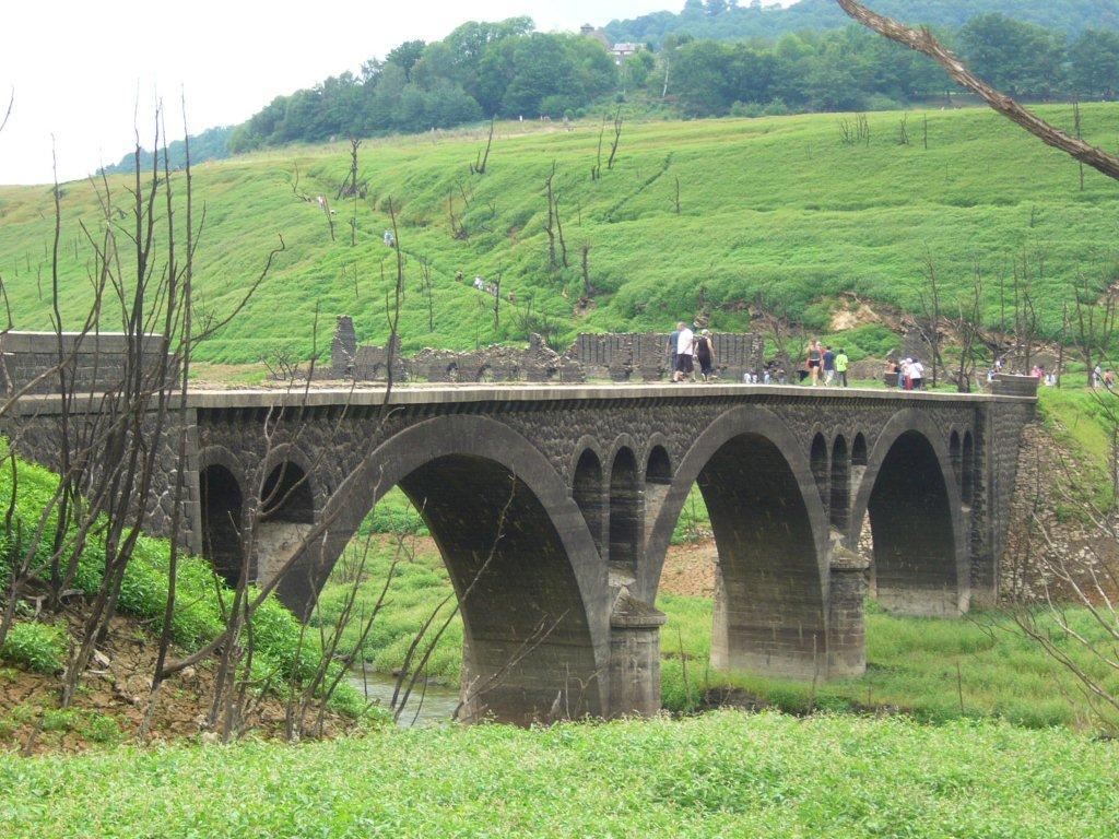 20 pont de Laussac