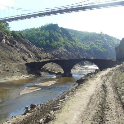 les 2 ponts de Tréboul