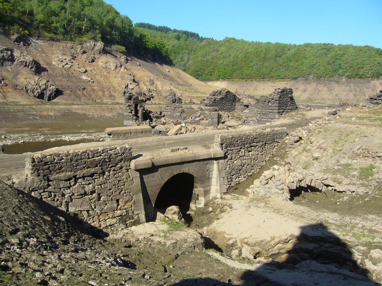 village noyé 1